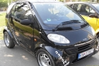 Smart autoberles Sopron
